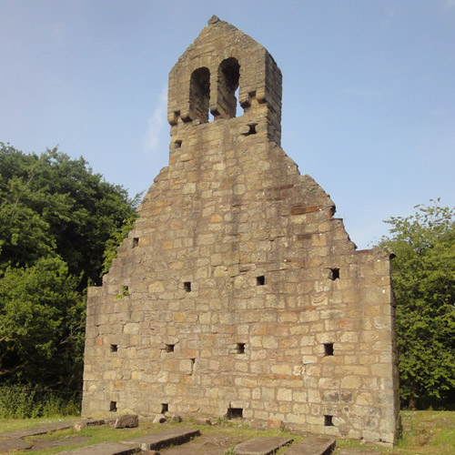 Kinneil Estate Church
